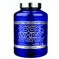 Protein 100% Whey - Scitec Nutrition