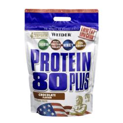 Protein 80 Plus - Weider