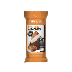 Protein Almonds - Optimum Nutrition