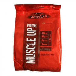 Protein Muscle Up 2000 g - Activlab