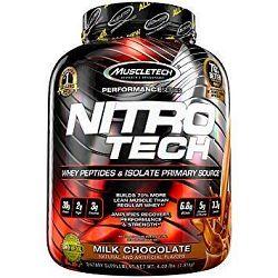 Protein Nitro-Tech Performance - MuscleTech
