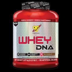 Protein Whey DNA 1870 g - BSN