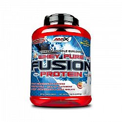 Protein Whey Pure Fusion - Amix