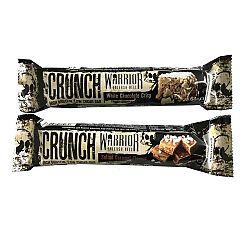 Proteinová tyčinka Crunch 64 g - Warrior