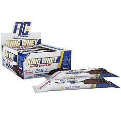 Proteinová tyčinka King Whey Protein Crunch Bar 57 g - Ronnie Coleman