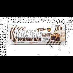 Proteinová tyčinka Muscle Protein Bar 80 g - All Stars