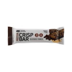 Proteinová tyčinka Protein Crisp Bar - Optimum Nutrition