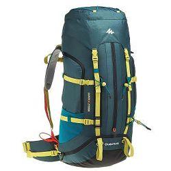 Quechua Pánský Batoh Easyfit 70L Modrý