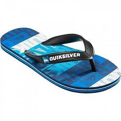 Quiksilver Žabky Little Blue