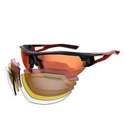 Rockrider Cyklistické Brýle XC 100 Sada