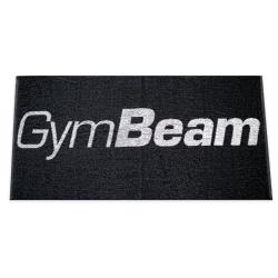Ručník Black - GymBeam