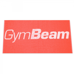 Ručník Neon Coral - GymBeam