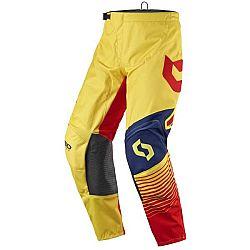 Scott (moto) 350 Track Yellow-Red - M (32)