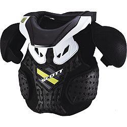 Scott (moto) Armor Junior černá - XS