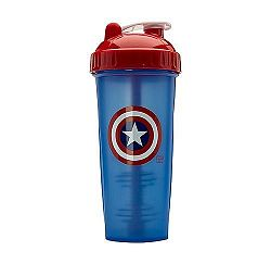 Šejkr Captain America 800 ml - Performa