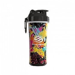 Šejkr Double Wall Jungle 700 ml - SmartShake