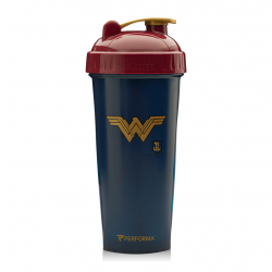 Šejkr Wonder Woman Justice League 800 ml - Performa
