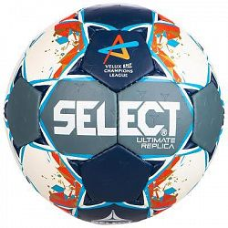 Select Replika Míče ME Vel. 3