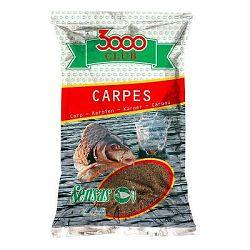 Sensas 3000 Club Carpes 2,5 KG