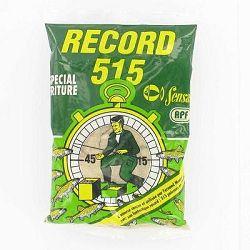 Sensas Návnada Record 515 Žlutá 0,8Kg