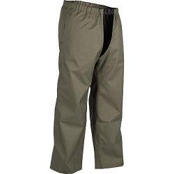 Solognac 3/4 Kalhoty Renfort 100 Zelené