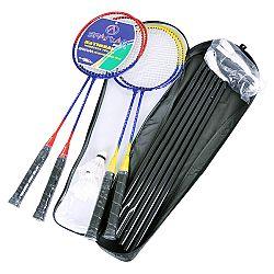 Spartan Badmintonový set se sítí pro 4 hráče