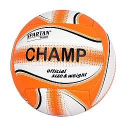 Spartan míč Spartan Beachcamp oranžová