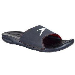 Speedo Pánské Pantofle Modré