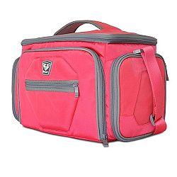Sportovní taška na jídlo The Shield LG Pink - Fitmark