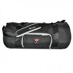 Sportovní taška na jídlo The Transporter Duffle Black - Fitmark