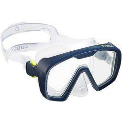 Subea Potápěčská Maska Scd 100 Modrá