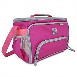 Taška na jídlo The BOX LG Pink - Fitmark