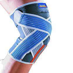 Thuasne Bandáž - pásková podpora kolene XL