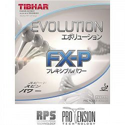 Tibhar Potah Evolution FX-P
