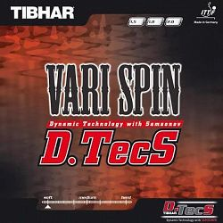Tibhar Potah Vari Spin D.Tecs