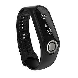 TomTom Touch Fitness Tracker Cardio BMI černá - S (125-165 mm)
