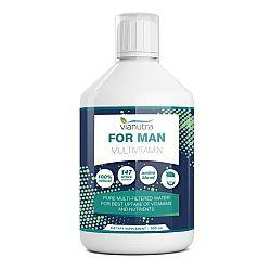 Vianutra For Man