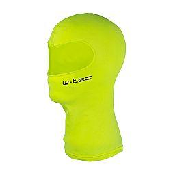 W-TEC Bubaac fluo žlutá - S/M (55-58)