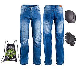 W-TEC Davosh modrá - S