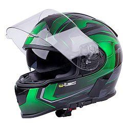 W-TEC V126 zelená - XS (53-54)