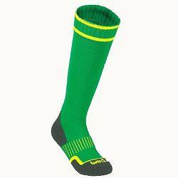Wedze Dětské Lyžařské Ponožky 100