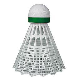 Yonex Mavis 350 bílý míček - zelený pruh